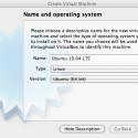 How to setup VirtualBox on Mac OS for Ubuntu Server